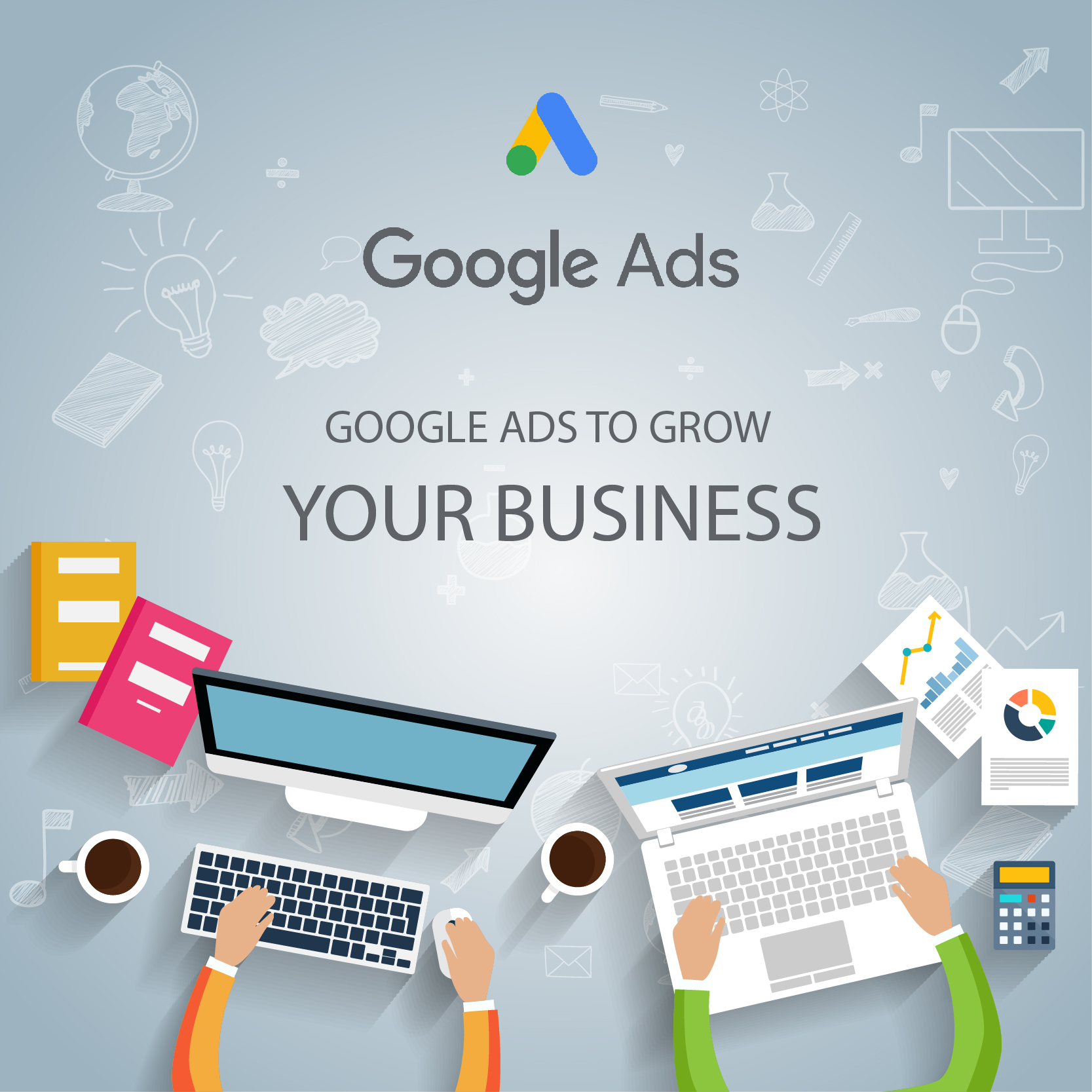 google ads picture